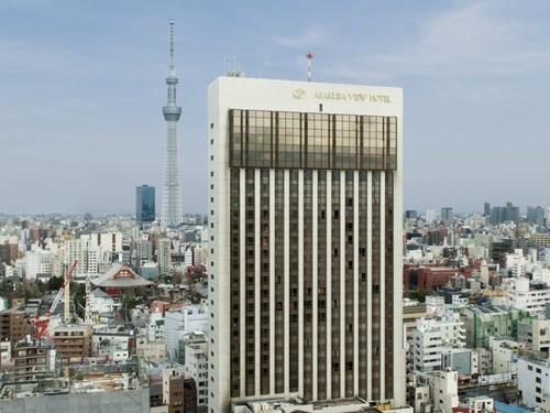 浅草ビューホテルS130153