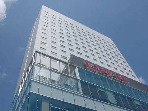 ロッテシティホテル錦糸町S130168