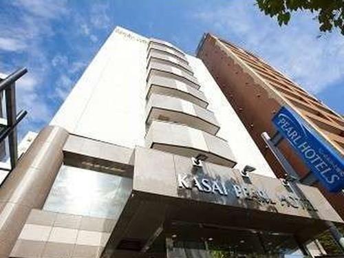 パールホテル葛西S130171