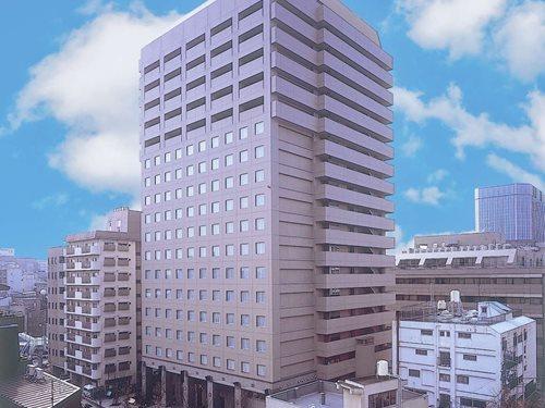 ホテルマイステイズプレミア大森S130189