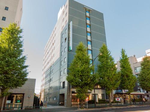 ホテルルートイン東京阿佐ヶ谷S130201
