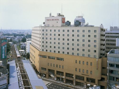 吉祥寺東急REIホテルS130203