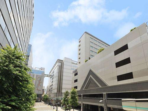 パレスホテル 立川S130208