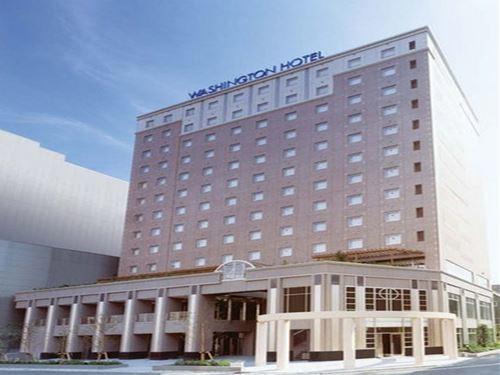 立川ワシントンホテルS130209