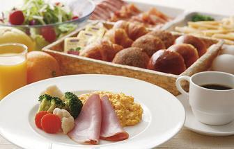 【全室ベッドリニューアル記念!】お日にち限定スペシャルプラン(朝食つき)