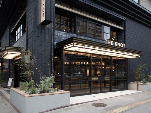 ホテル・ザ・ノット ヨコハマS140002