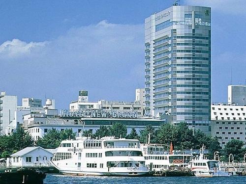 ホテルニューグランドS140010