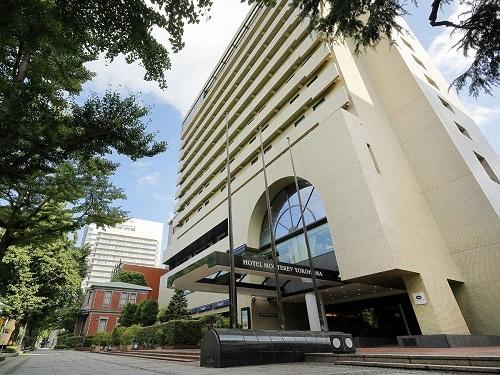 ホテルモントレ横浜S140011