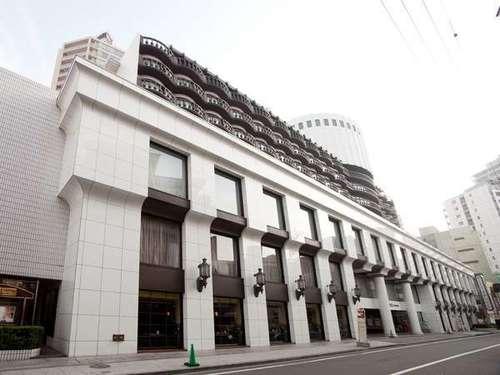 ローズホテル横浜S140012