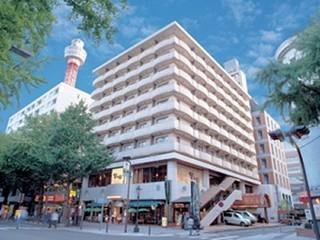 スターホテル 横浜S140013