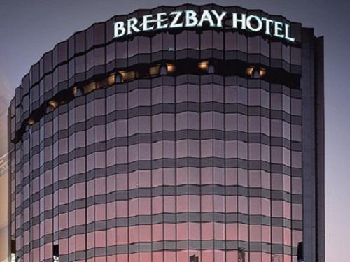 ブリーズベイホテル リゾート&スパS140016