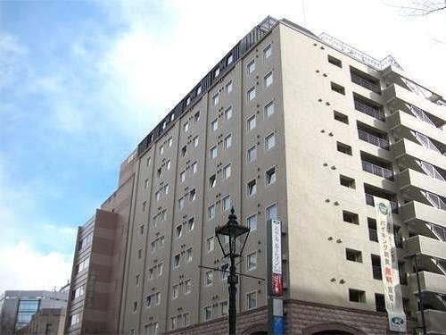 ホテルルートイン横浜馬車道S140017
