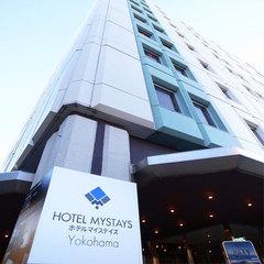 ホテルマイステイズ横浜S140027