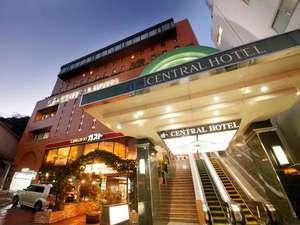セントラルホテルS140054