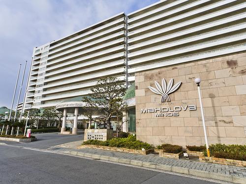 オーシャンリゾートホテル マホロバ・マインズ三浦S140059