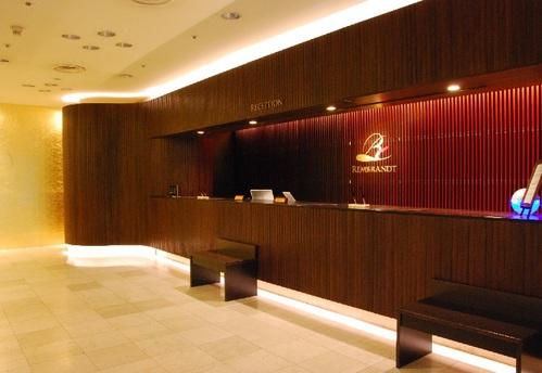 レンブラントホテル厚木S140060