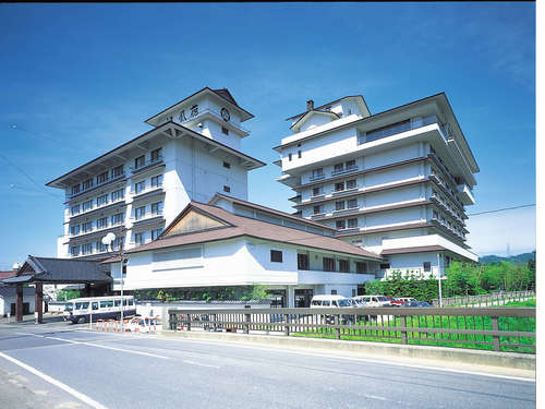 ホテル清風苑S150008