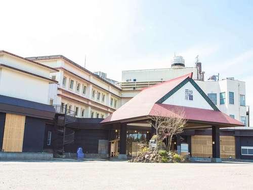 風鈴屋旧:月岡ニューホテル冠月S150013