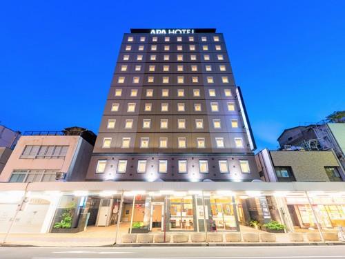 アパホテル<新潟古町>S150035