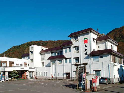 旬彩の庄 坂戸城S150095