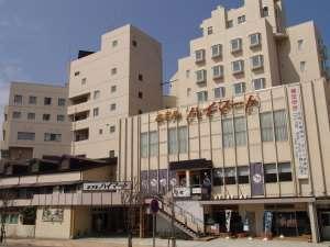 ホテル ハイマートS150135