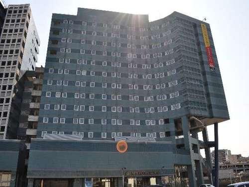 アパホテル<富山駅前>S160017