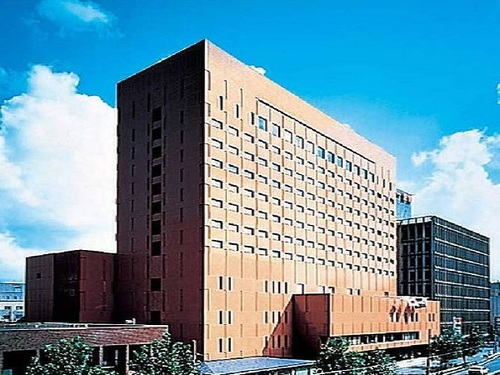 ホテルグランテラス富山S160019