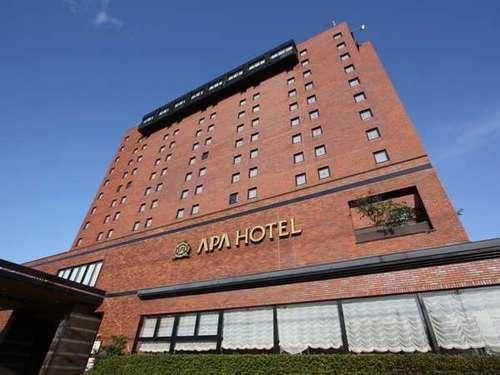 アパホテル<富山>S160021