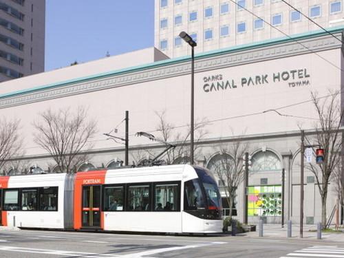オークスカナルパークホテル富山S160027