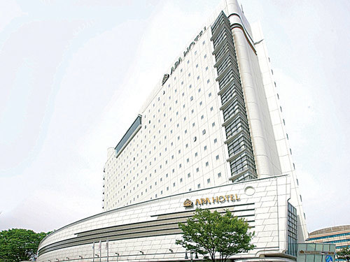 アパホテル<金沢駅前>S170030