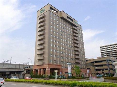 ホテルルートイン金沢駅前S170046