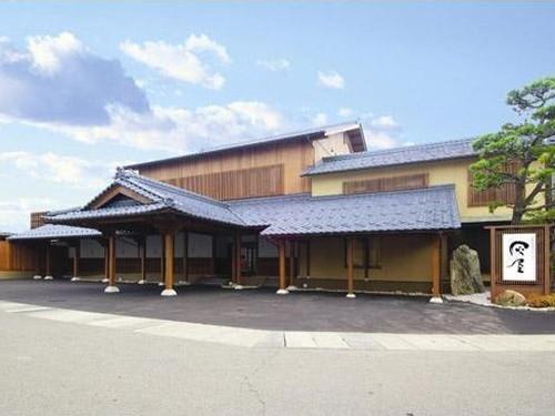 伝統旅館のぬくもり 灰屋S180006