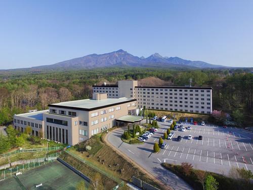 ロイヤルホテル 八ヶ岳旧:大泉高原八ヶ岳ロイヤルホテルS190034