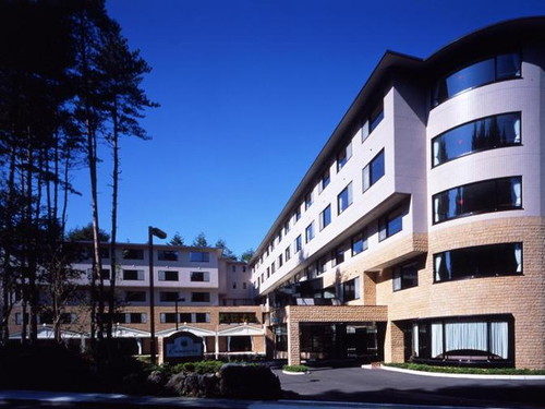 ホテル エバーグリーン富士S190073
