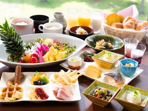 【基本優待】タングラム Theスタンダード<朝食付>高原リゾートを満喫!