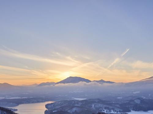【1泊夕食付】朝出発の早い方に♪釣りの人気スポット野尻湖までは車で10分!<夕食付>