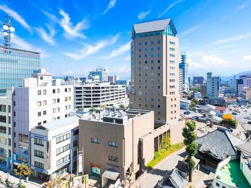 ホテルJALシティ長野S200088