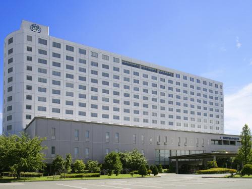 ロイヤルホテル 長野旧:信州松代ロイヤルホテルS200101