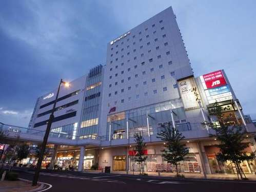 相鉄フレッサイン長野上田駅前旧機関名 ホテルサンルート上田S200114
