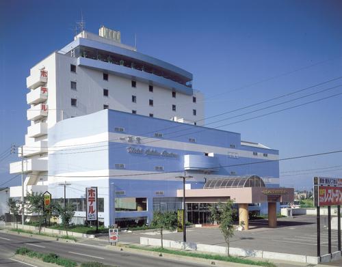 佐久一萬里温泉 ホテルゴールデンセンチュリーS200153