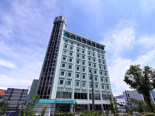 諏訪レイクサイドホテルS200159
