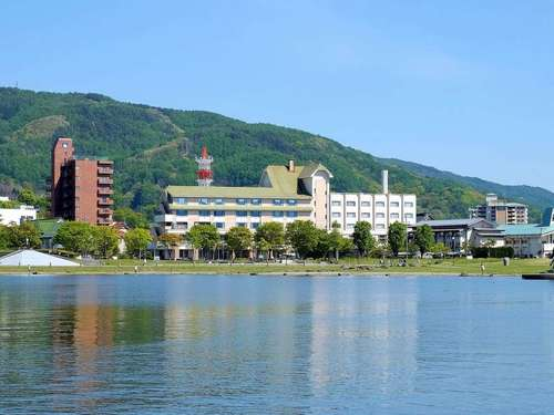 かたくら諏訪湖ホテルS200163