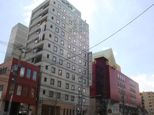 ホテルルートイン札幌北四条S010323