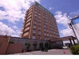 ホテルルートイン盛岡南インターS030063