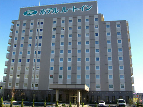 ホテルルートイン仙台泉インターS040081
