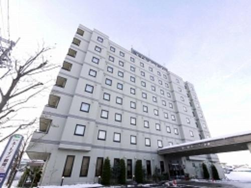 ホテルルートイン鶴岡インターS060082