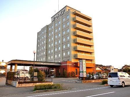 ホテルルートイン菊川インターS220222
