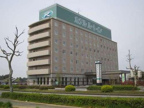ホテルルートイン浜松西インターS220227