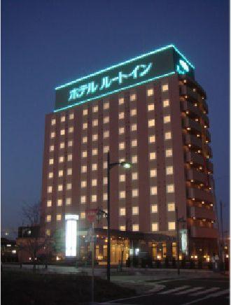 ホテルルートイン水海道駅前S080032