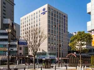ダイワロイネットホテル浜松S220228